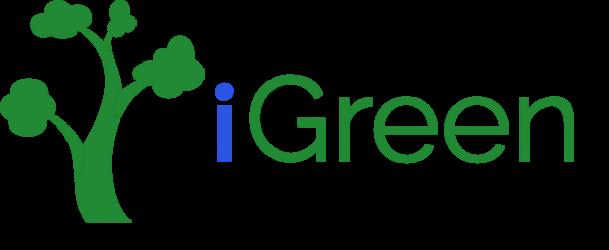 i Green